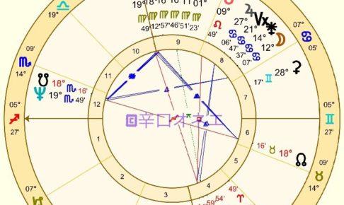 【辛口オネエ】斉藤由貴の不倫(1)運も気性も強い特別な生まれの人だった【西洋占星術】