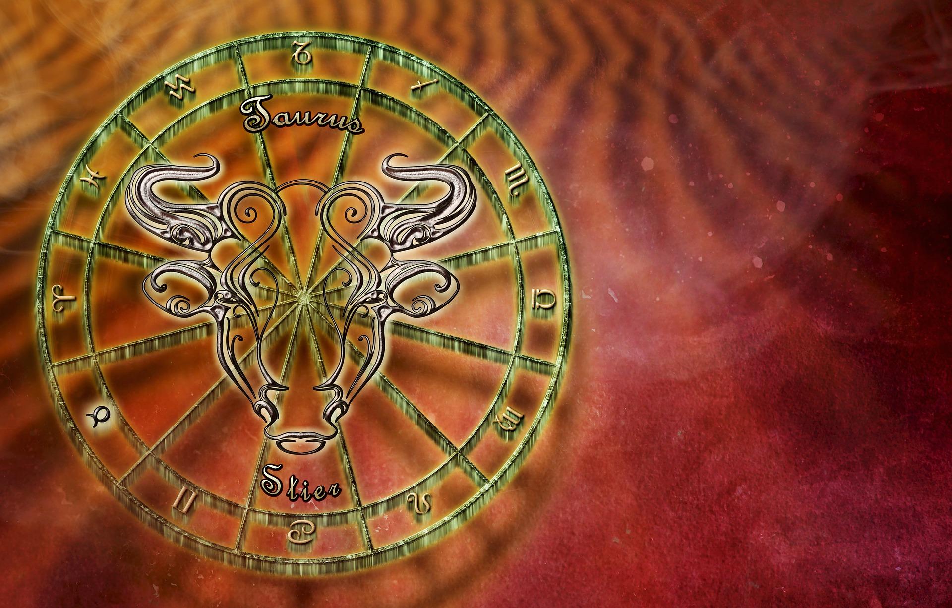 牡牛座の人の特徴★牡牛座の神話と星座の話