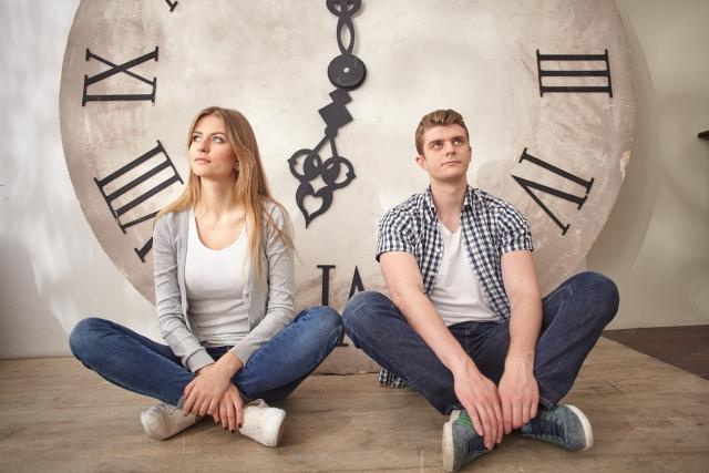 彼氏がいるのに不安になる5つの理由と解消法