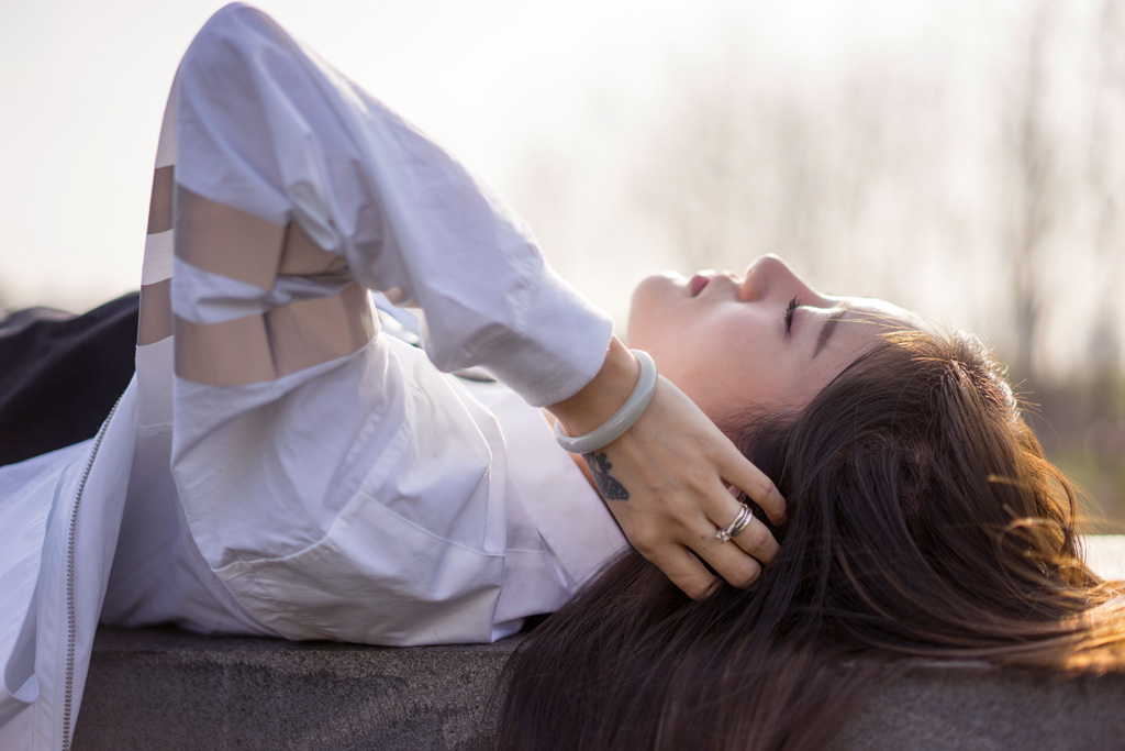 ついていない日に疲れ切った心を癒すヒント10選