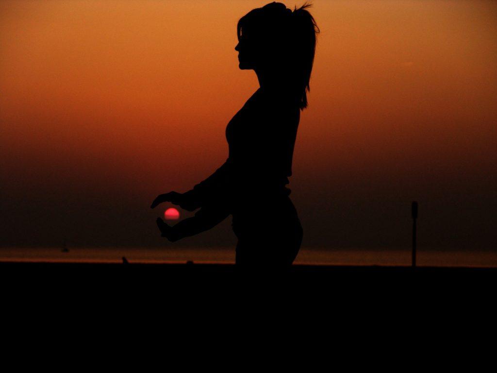 2:おおらかな気持ちになるメディテーション(瞑想)を習慣にする-2