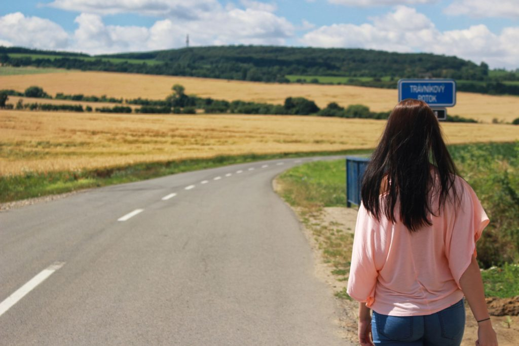 「私らしく」生きるために大切なこと2:半歩でいいからすぐに歩き出そう
