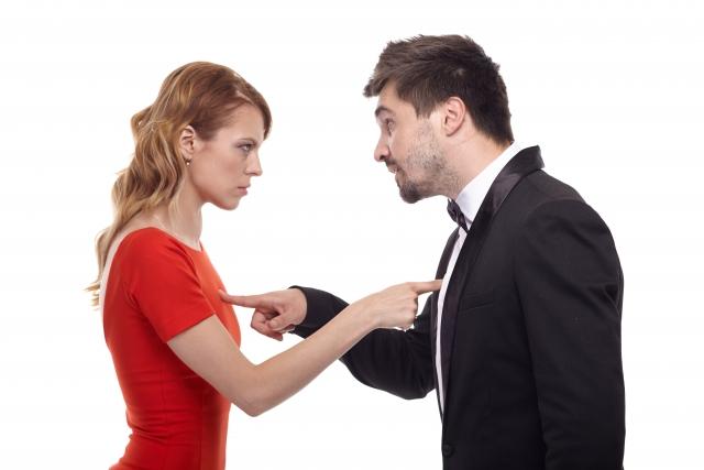 取引先の男性と付き合うデメリット