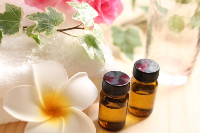 ☆フローラル系の香り