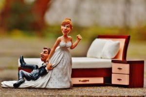 【辛口オネエ】デキても結婚に至らない相性(2)ハーフサムの縁だけだとこうなる【星占い】