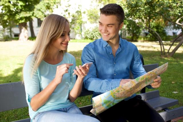 彼氏と初めての海外旅行楽しく過ごすために気をつけること5つ