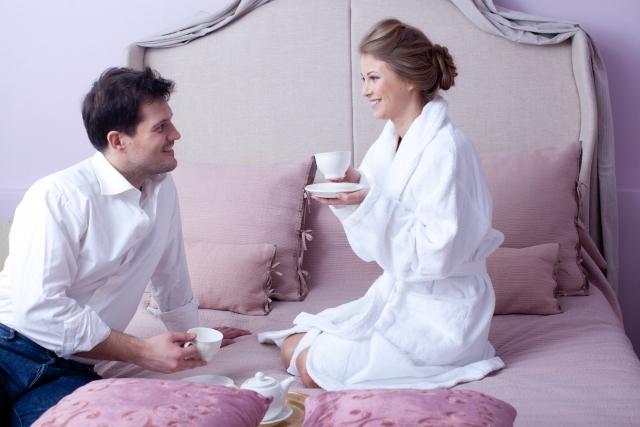 結婚相手に求めるべき理想の条件⑥思いやりのある人