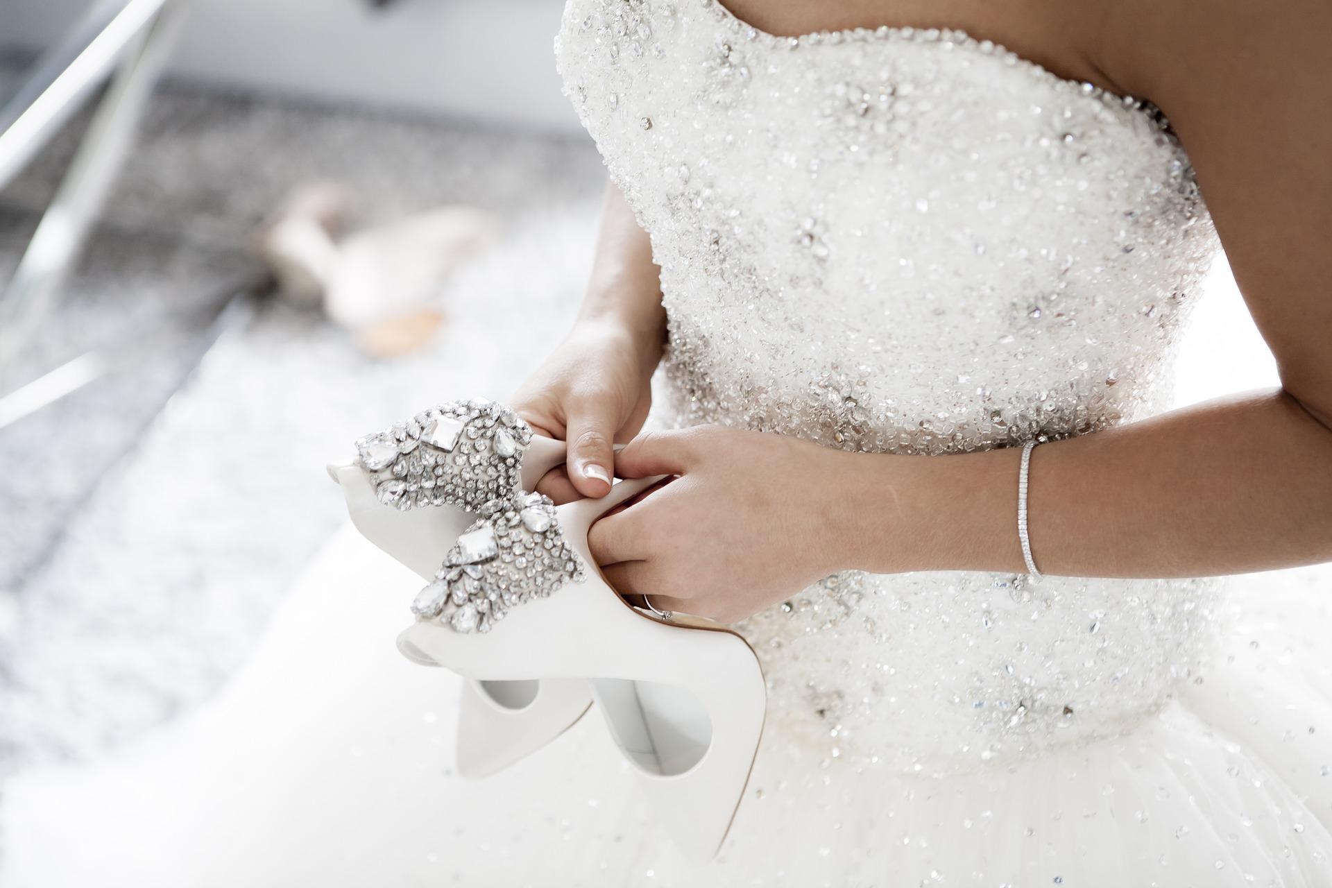 プロポーズは近い!?結婚を意識し始めた時の風水(2)