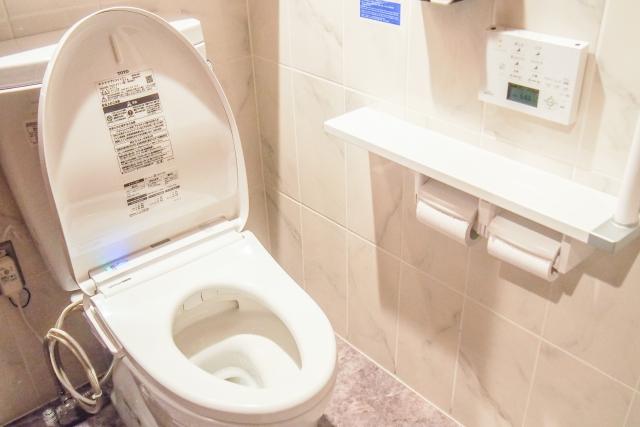 ☆トイレのNG