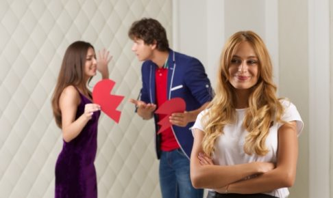 【タロット占い】あの人との関係が変わる出来事が起こるのはいつ?