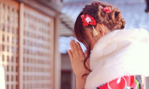 新年早々彼女にベタ惚れ♡初詣で彼氏が「俺の彼女かわいい♡」と感じる瞬間9選