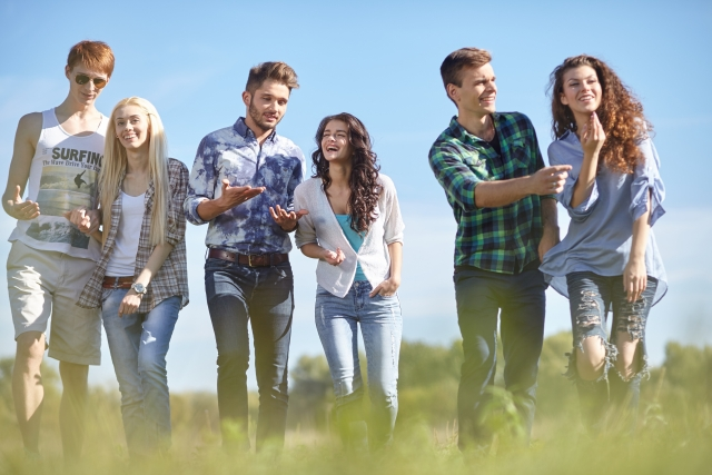 人間関係の断捨離3:友情とビジネスを混同しない人かどうか