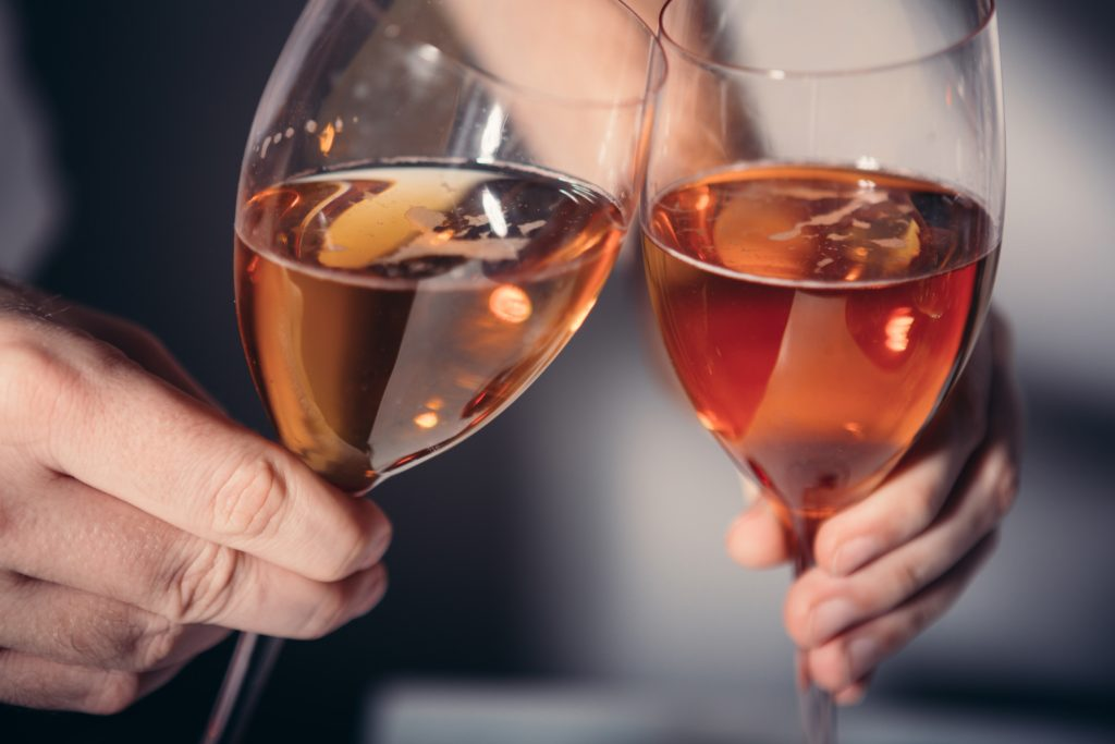 リーダーになれるはちみつワイン