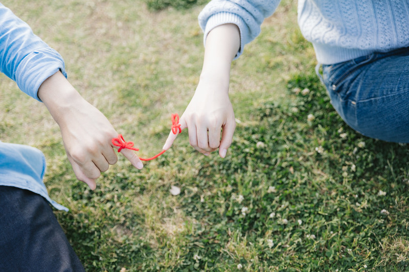 好きな人に合えない時の風水☆意識することは、相手との繋がり