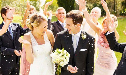 友達の結婚式で出会いはある?友達の結婚式で男性にモテる行動9選