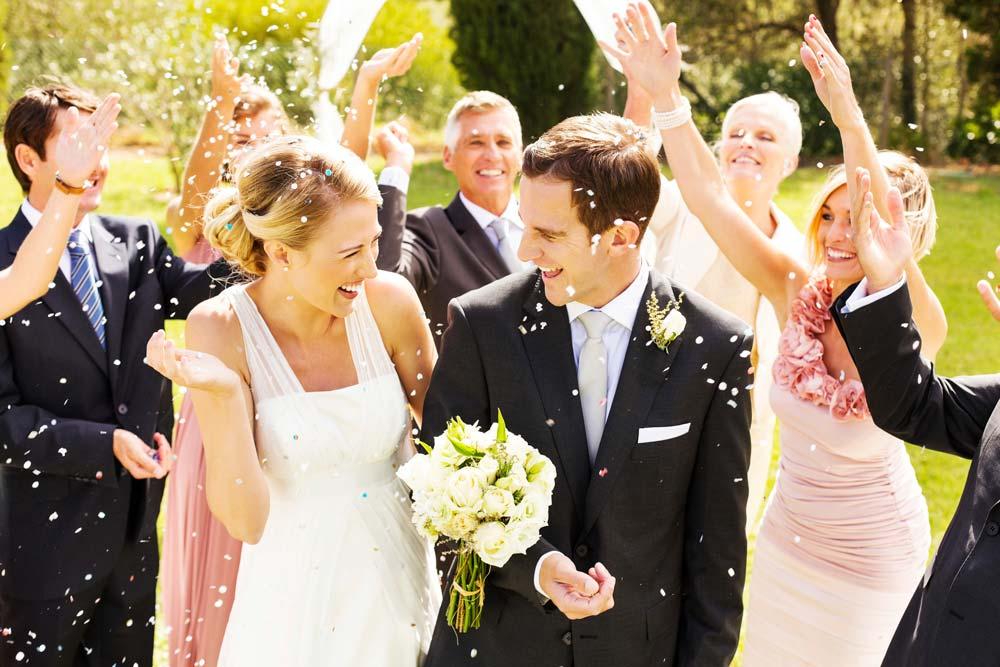 今すぐ結婚したい!結婚が早いのはいい意味で単純な人
