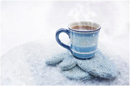 すぐにポカポカ!体を温める飲み物10選