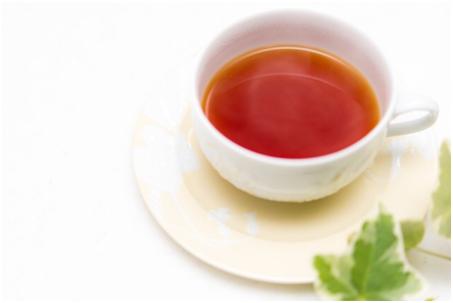 体を温める飲み物3. 紅茶