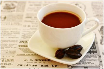 体を温める飲み物7. ココア