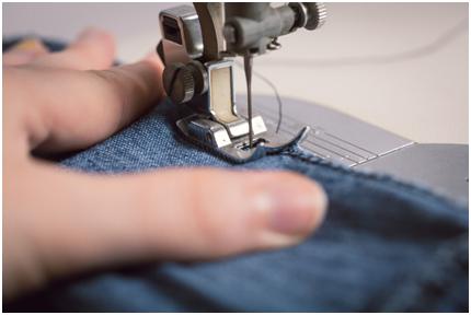 6. 洋服や小物を作る