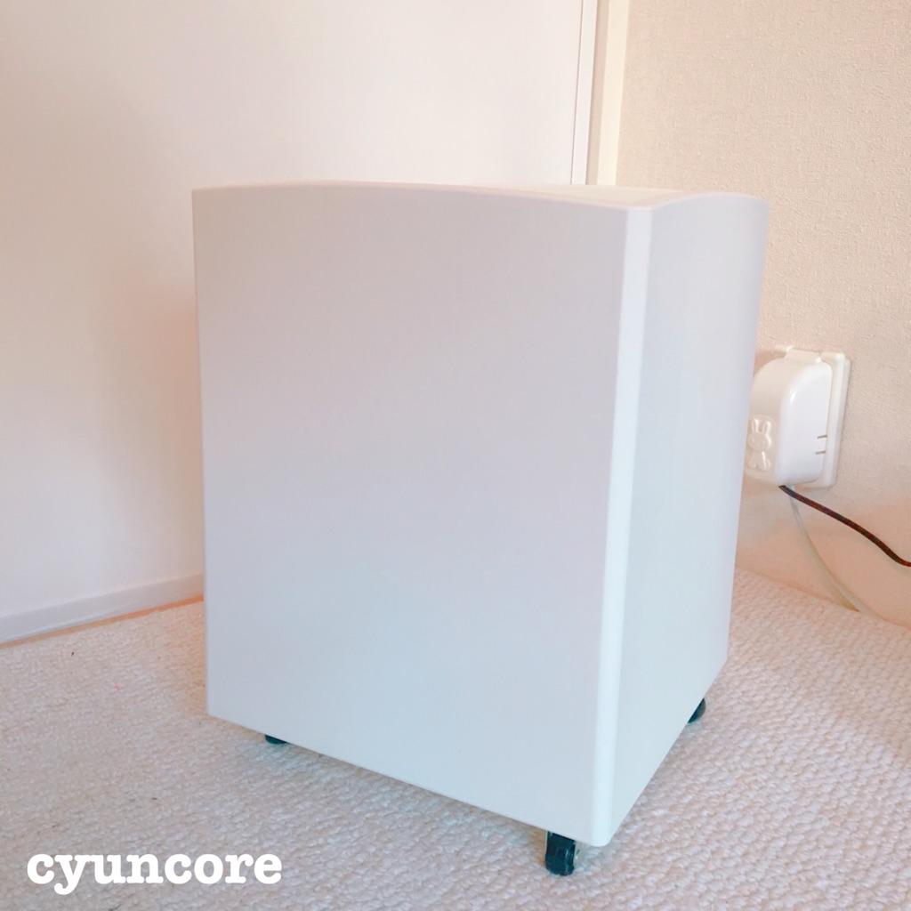 レターケースをスツール風収納ボックスにDIY②作り方-6