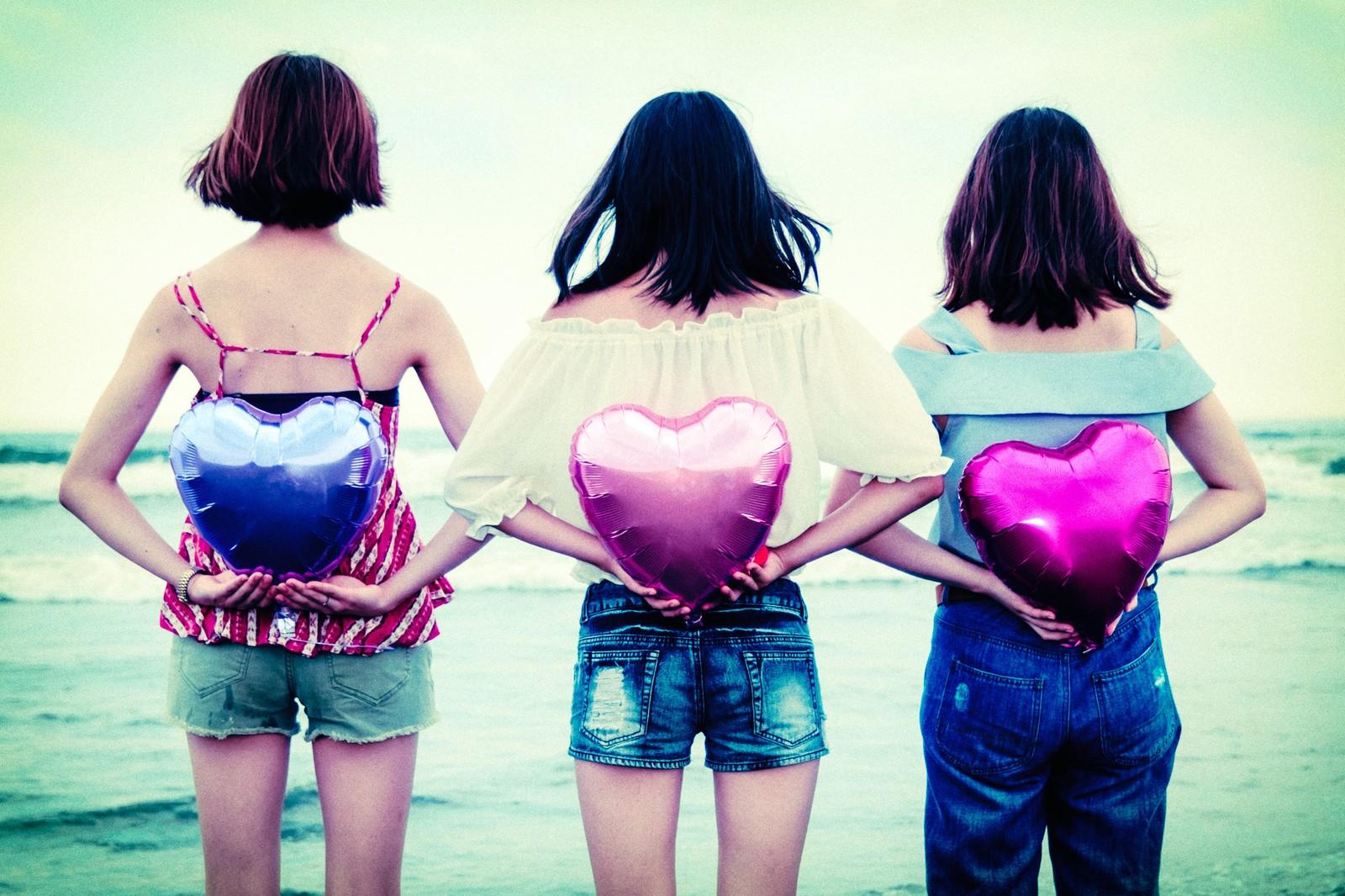 幸せをぐいぐい引き寄せる生き方♡7つのヒント