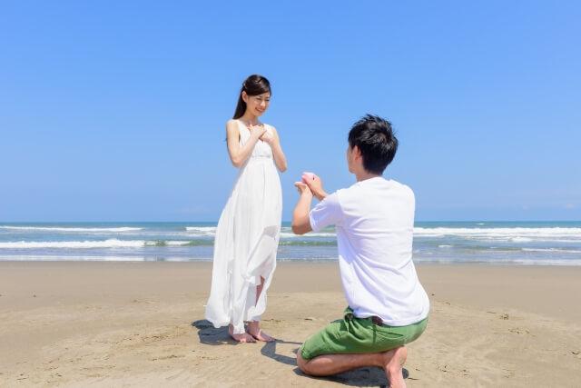 婚活の目的は?