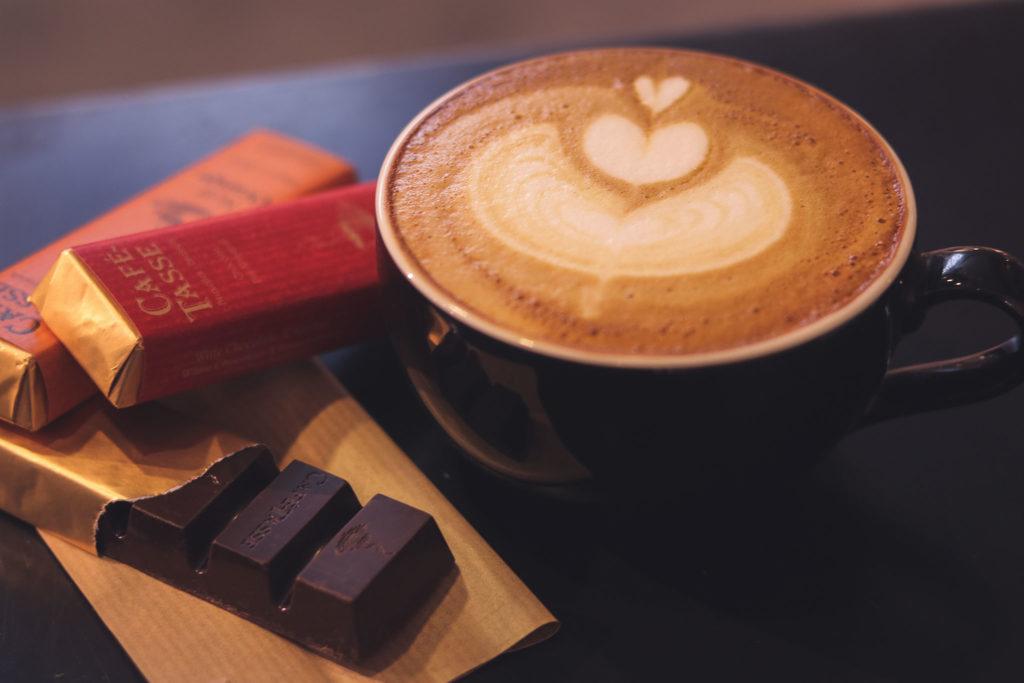 カフェインにはメリットもある?