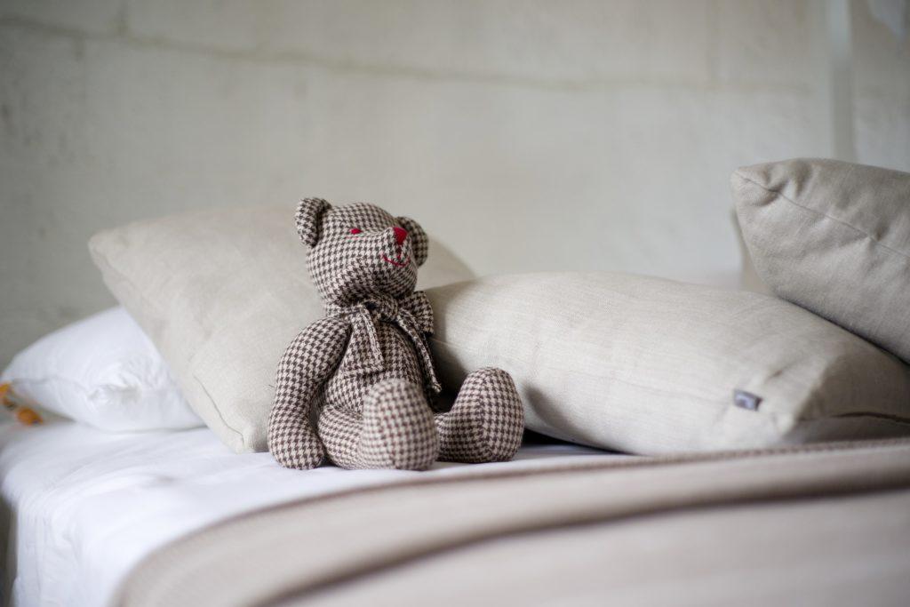 ベッドの相性が悪いときの風水①ベッド周りを見直す