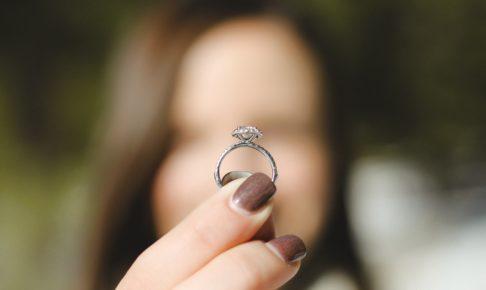 リングに願いを込めて…指で変わるリングの意味まとめ