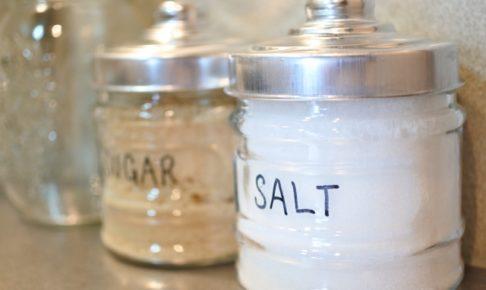恋が叶う♡願いが叶うと密かに人気!簡単にできる塩のおまじない4選