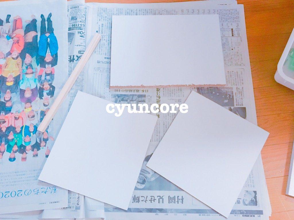 カラーボックスの板とテーブルの脚でニドレッサーをDIY② 作り方・カラボ板をカットする