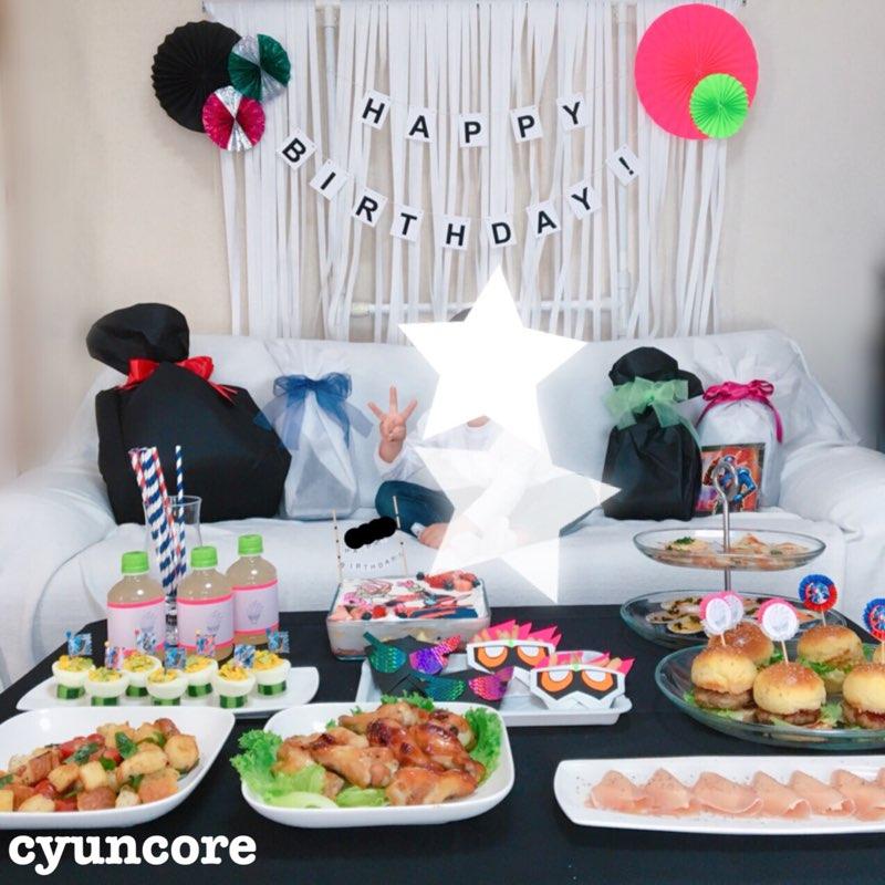 誕生日の飾り付けは100均で!手作りの飾り付けアイデア6選