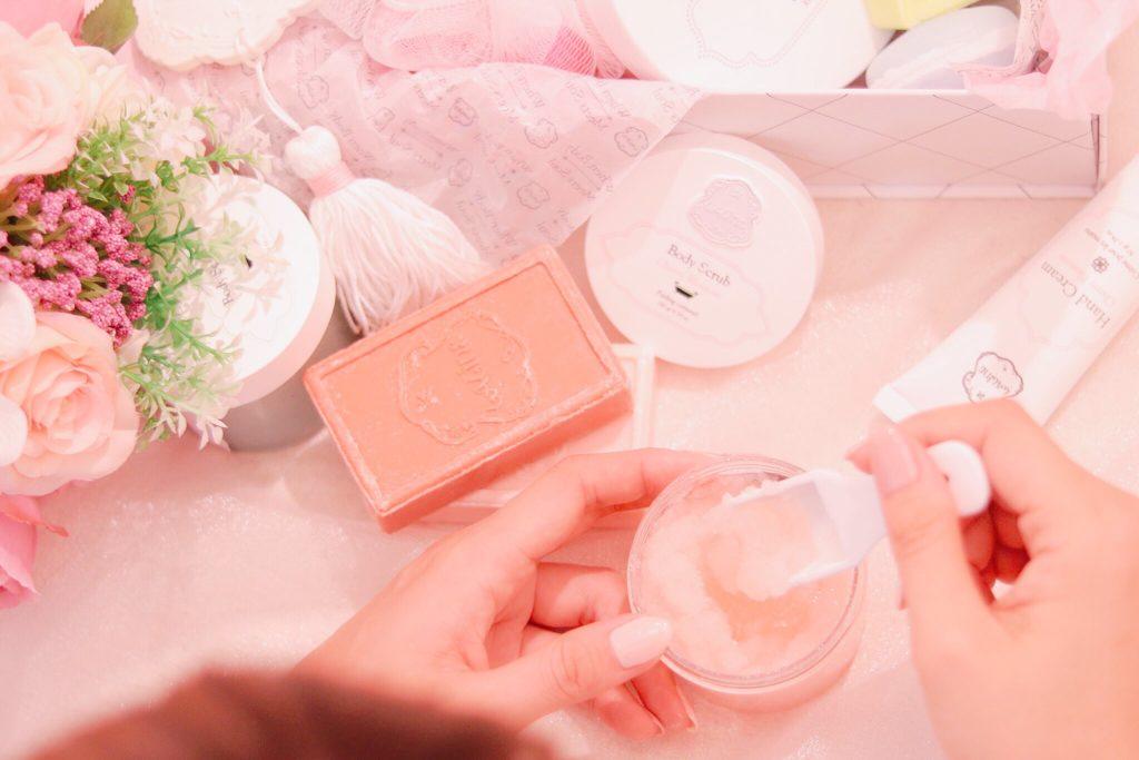 ニキビ肌用洗顔料の上手な選び方