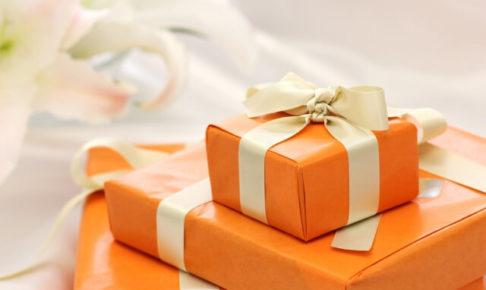 婚活で出会った人にプレゼントは効果的?プレゼント選びと渡し方まとめ