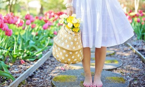 春からの恋愛に効く風水♡恋愛に積極的になれる2つの方法