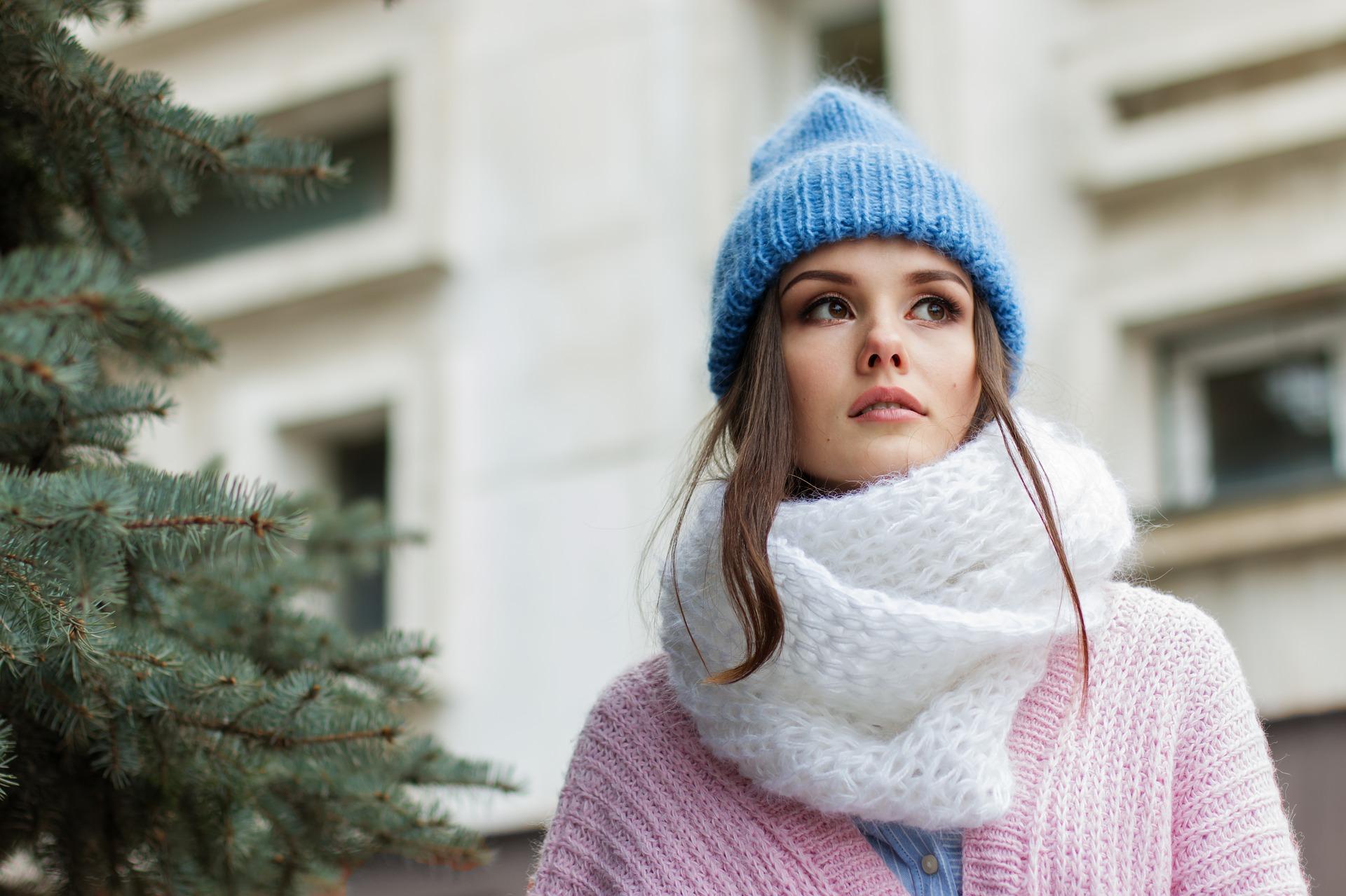 寒い日のデートが上手くいく寒さ対策8選
