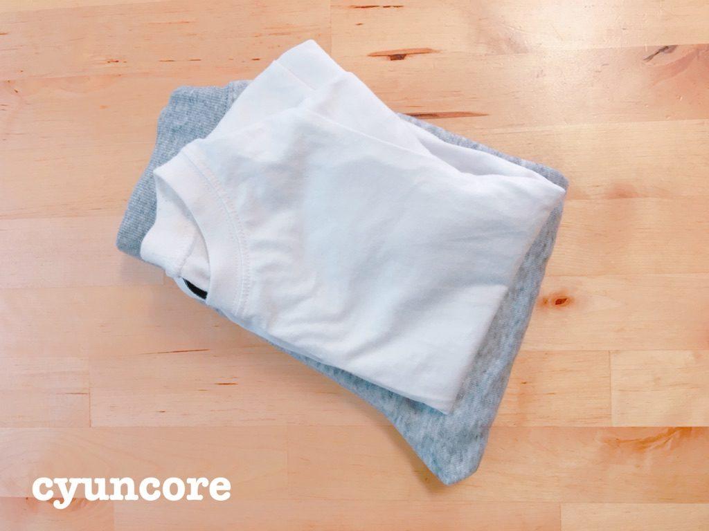 3歳児にできる家事お手伝い③洗濯物を干す・取り込む・たたむ