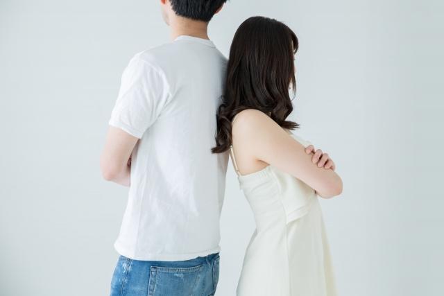 男性との価値観の違いを上手に対処する4つの方法