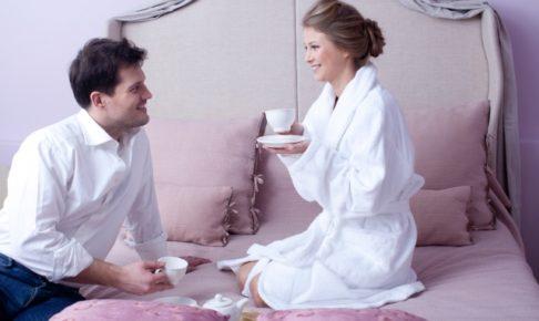 成り行きで始まった恋…自分が本命彼女か彼に確認する方法とは?