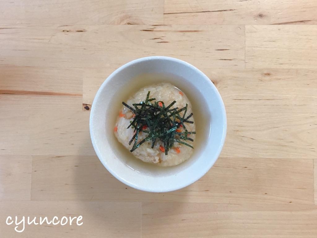 お茶漬け用!基本の出汁レシピ-5