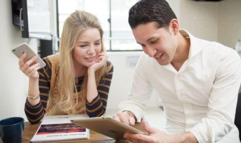パートナーと過ごす時間の中で幸せを感じる瞬間7選