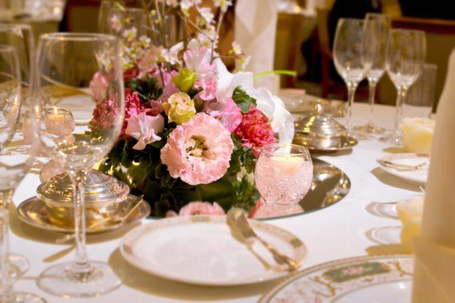 結婚式・披露宴のマナー!いつまでに何をやる?披露宴前日までのマナー編
