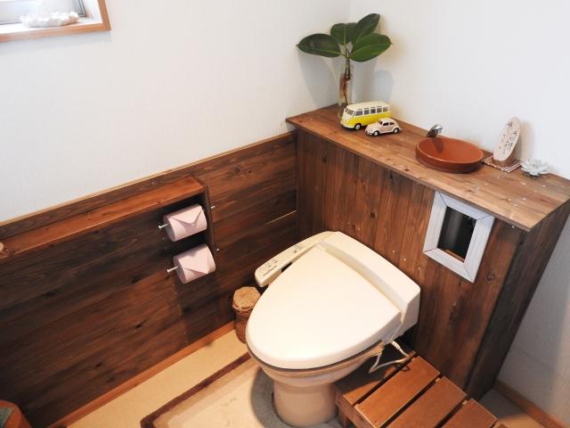 トイレは金運に効果あり!必ず金運が上がるトイレの風水2選