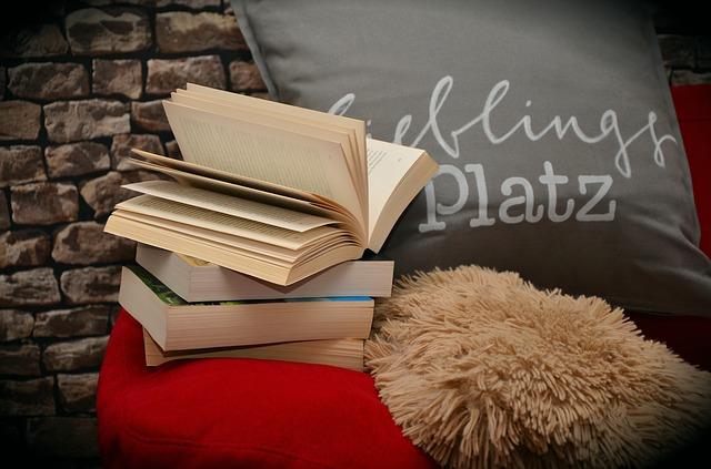 すぐに眠る方法⑤本を読む-2