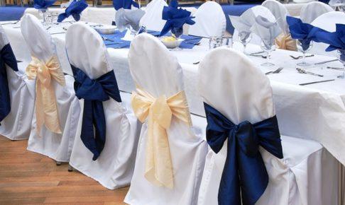 知っておきたい結婚式・披露宴のマナーとは?結婚式・披露宴当日のマナー編
