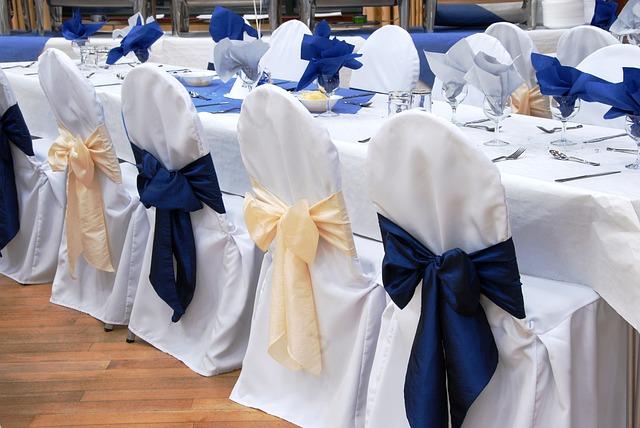 結婚式・披露宴のマナーとは?結婚式・披露宴当日のマナー編