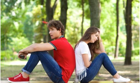 仲良くしたいのに!恋人との喧嘩を減らす3つの禁止事項