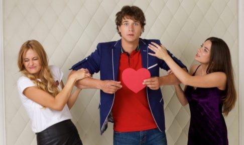 【オラクルカード占い】好きな人と恋のライバルの関係は?
