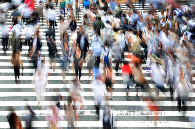前編【芦屋道顕】町で偶然何度も同じ「知らない人」を見る霊的な理由【現代の呪】